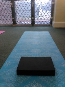 One-to-One Yoga Classes Liverpool