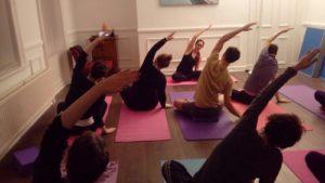 Hatha Yoga Rodney Street Liverpool