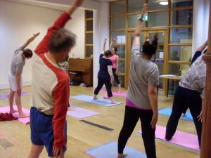 Yoga Liverpool