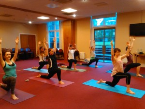 Yoga University Liverpool