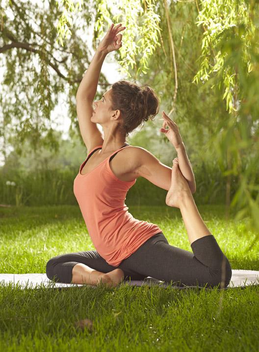 Spring Yoga Retreat London