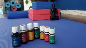 Aroma Yoga London
