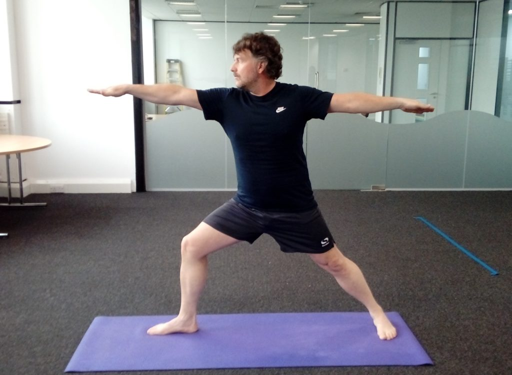 Yoga, prevent injuries, Liverpool
