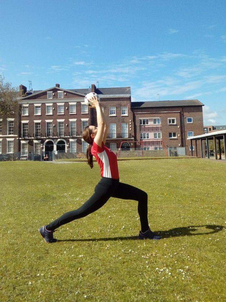 Sports Yoga, Liverpool